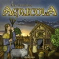 Agricola (magyar kiads)