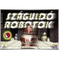 Szguld robotok