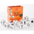 Sztorikocka - Story cubes